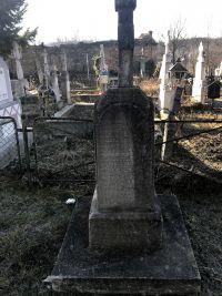 Monumentul Comemorativ al Eroilor din Ogretin