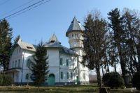 Castelul Filipescu Kretzulescu (Conacul Filipescu)