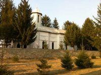 Biserica SF. Alexandru (Biserica Filipeștilor)